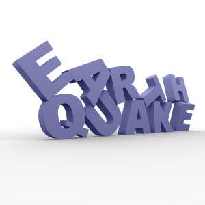 Earthquake insurance in Portland, OR