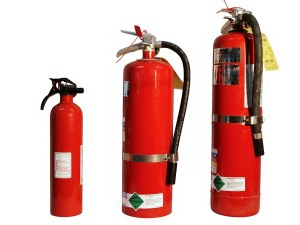 Fire Extinguisher Safety in Portland, OR