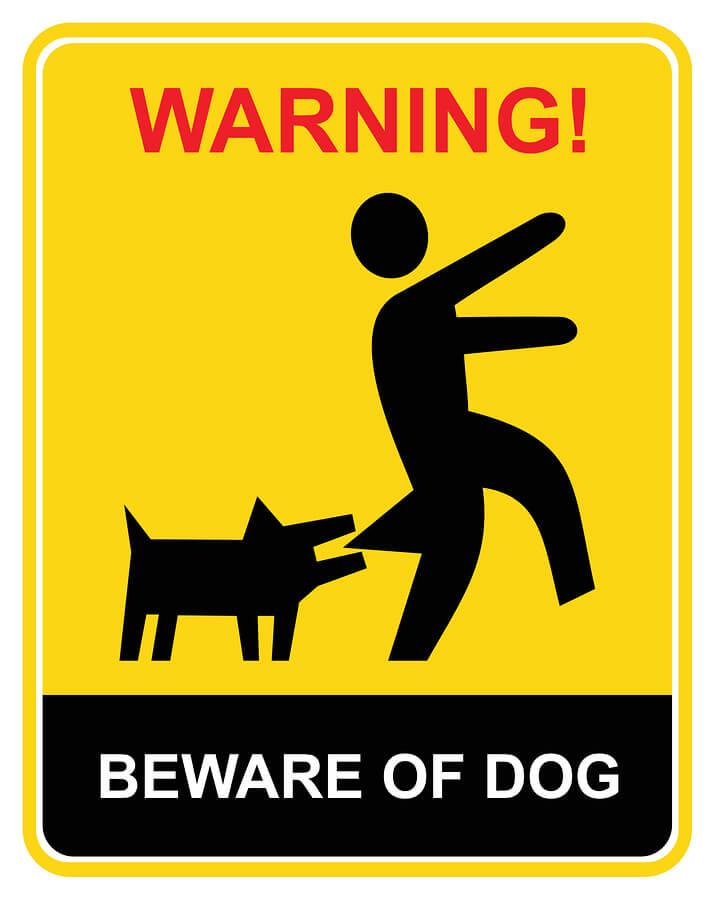 Prevent a Dog Bite Claim in Portland, OR