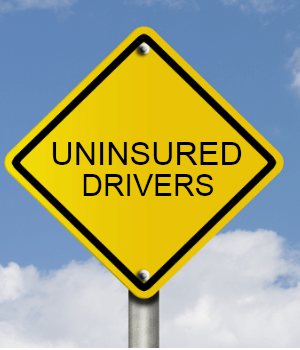 How to Protect Yourself from an Uninsured Motorists