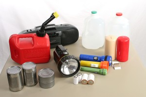 Create Your Own Emergency Kit in Portland, OR