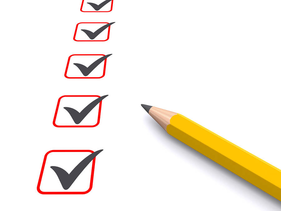 Home Inventory Checklist for your Portland, OR home