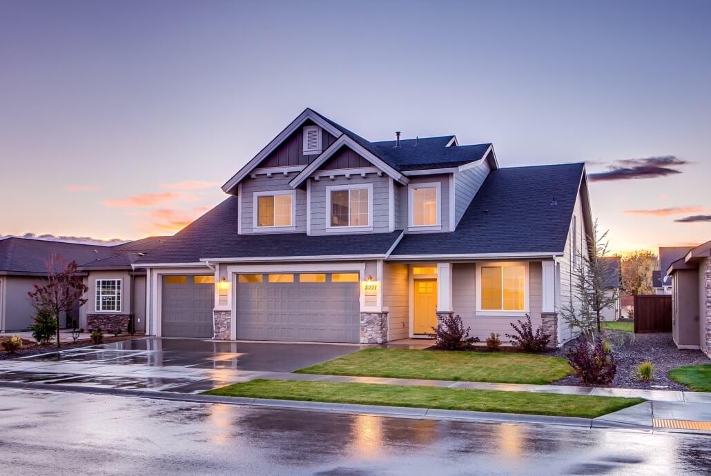 Home Insurance Portland, OR
