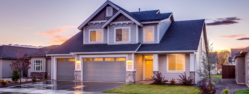 Home Insurance in Portland, OR