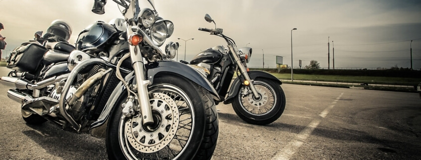 Motorcycle Insurance, Portland, OR