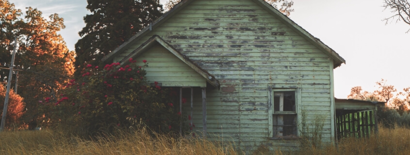 Vacant Property Insurance Portland, OR