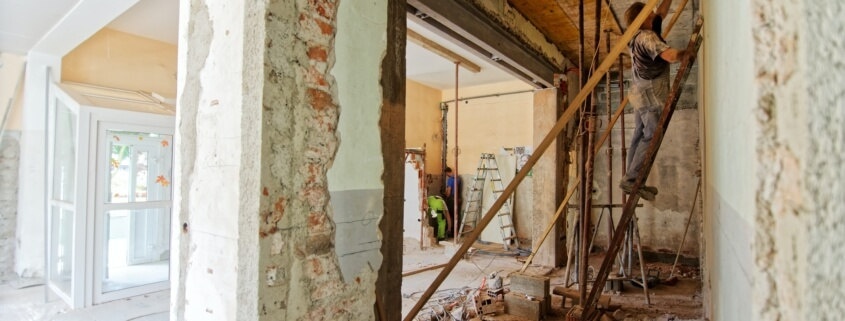 Residential Remodeling Contractor